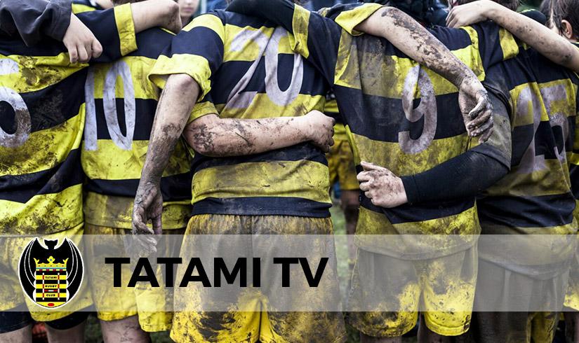 SENIOR B: Tatami Rugby Club vs Cau 'C'