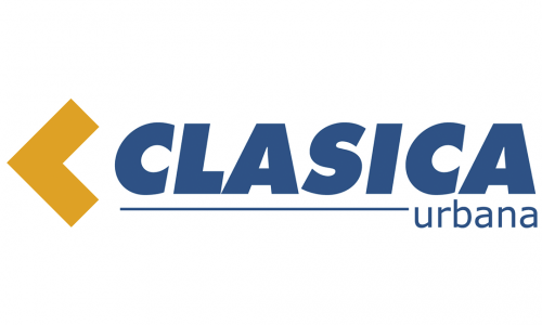 CLASICA URBANA logo