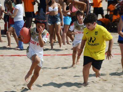 Torneo Tiburón 2019 - 2