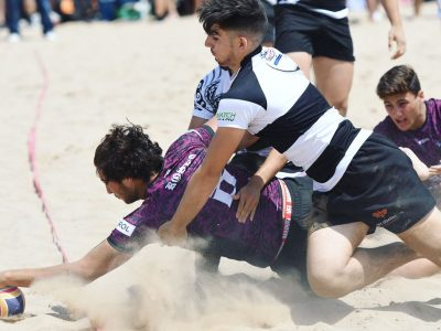 Torneo Tiburón 2019 - 3