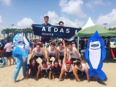 Torneo Tiburón 2019 - 4